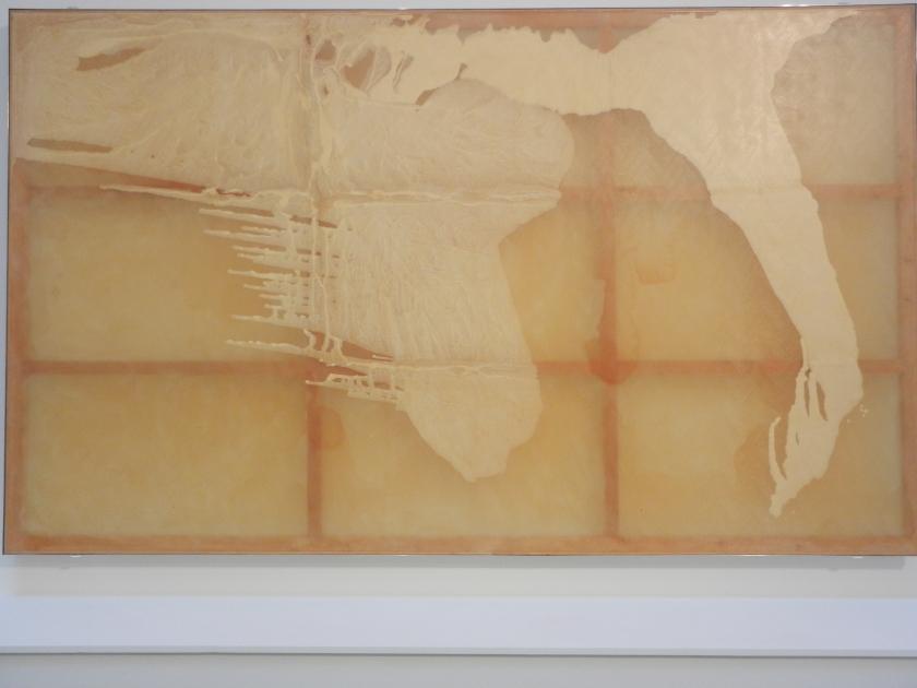 Sigmar Polke, Cloud Paintings