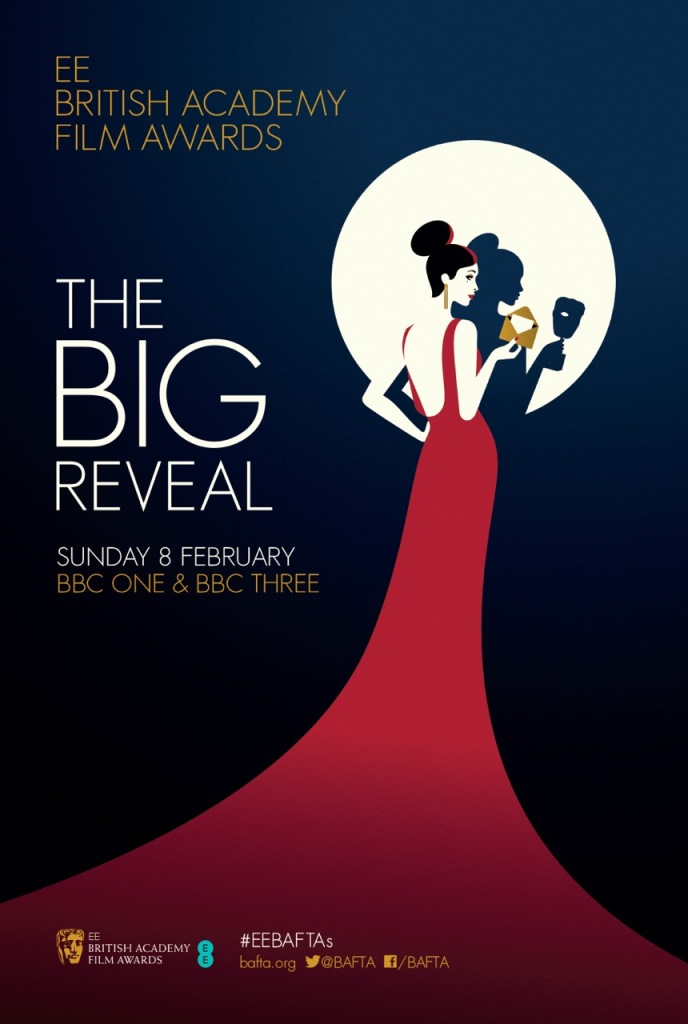 bafta-the big reveal