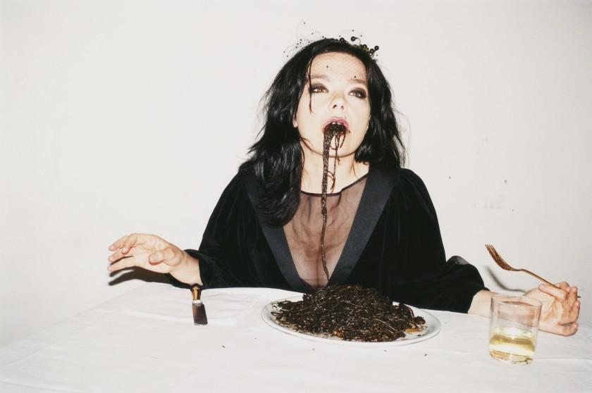 Juergen Teller, American Vogue photoshoot, 2007