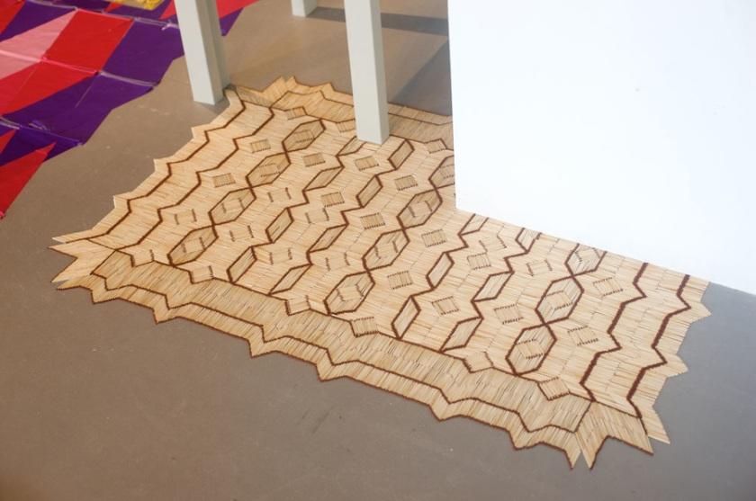 Match Carpet.