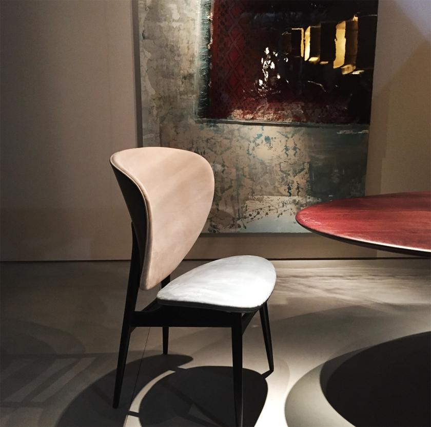 Alma chair by Draga & Aurel.