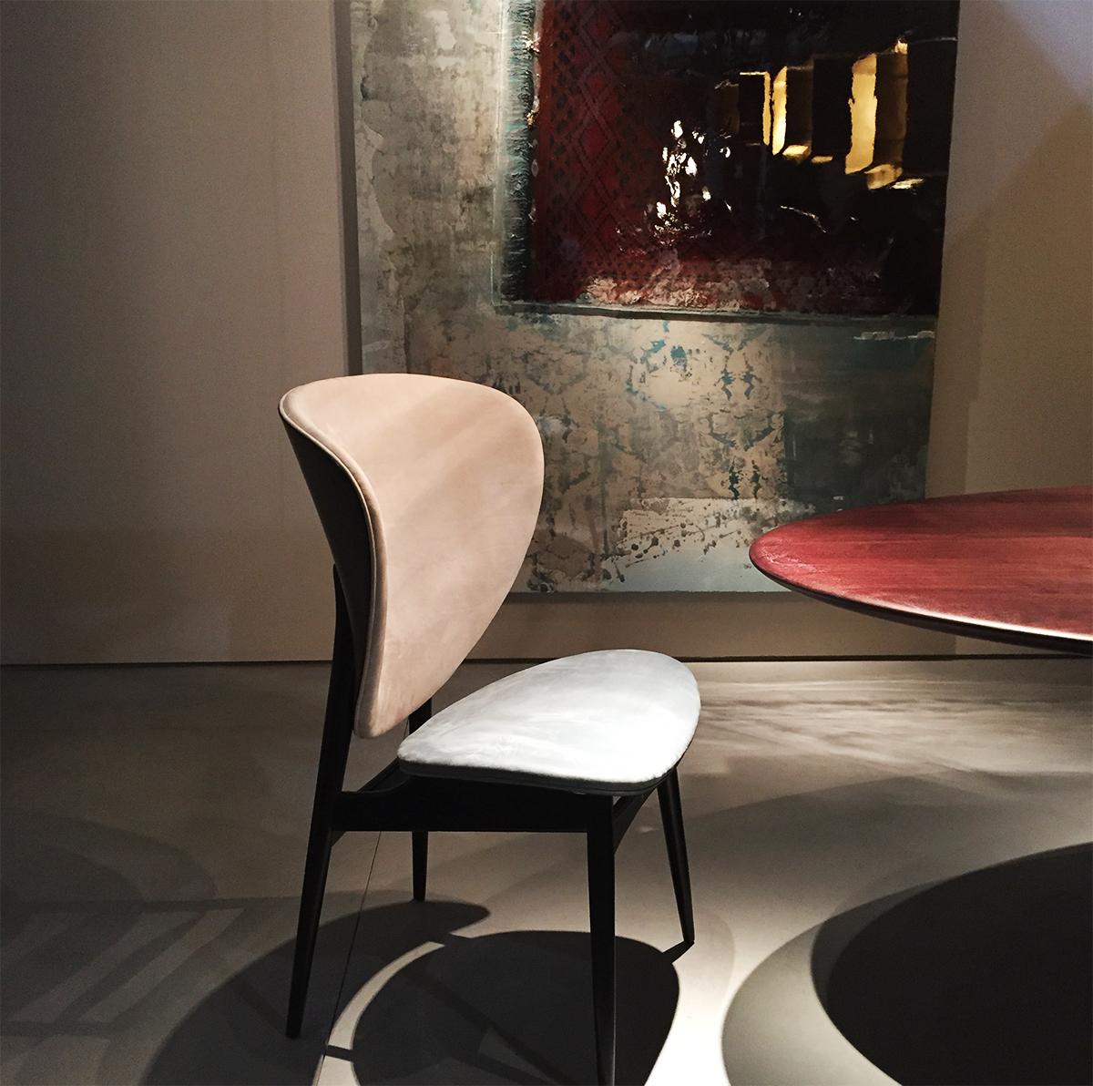 Alma Chair By Draga U0026 Aurel.