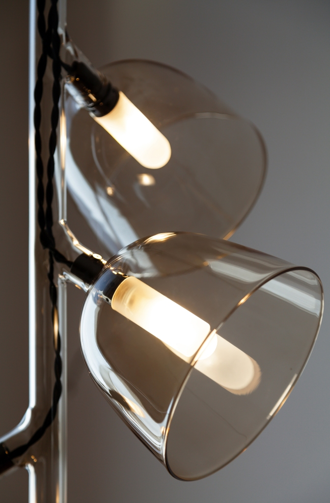 Labo pendant by Daniel Debiasi and Federico Sandri. [ph. from press kit]