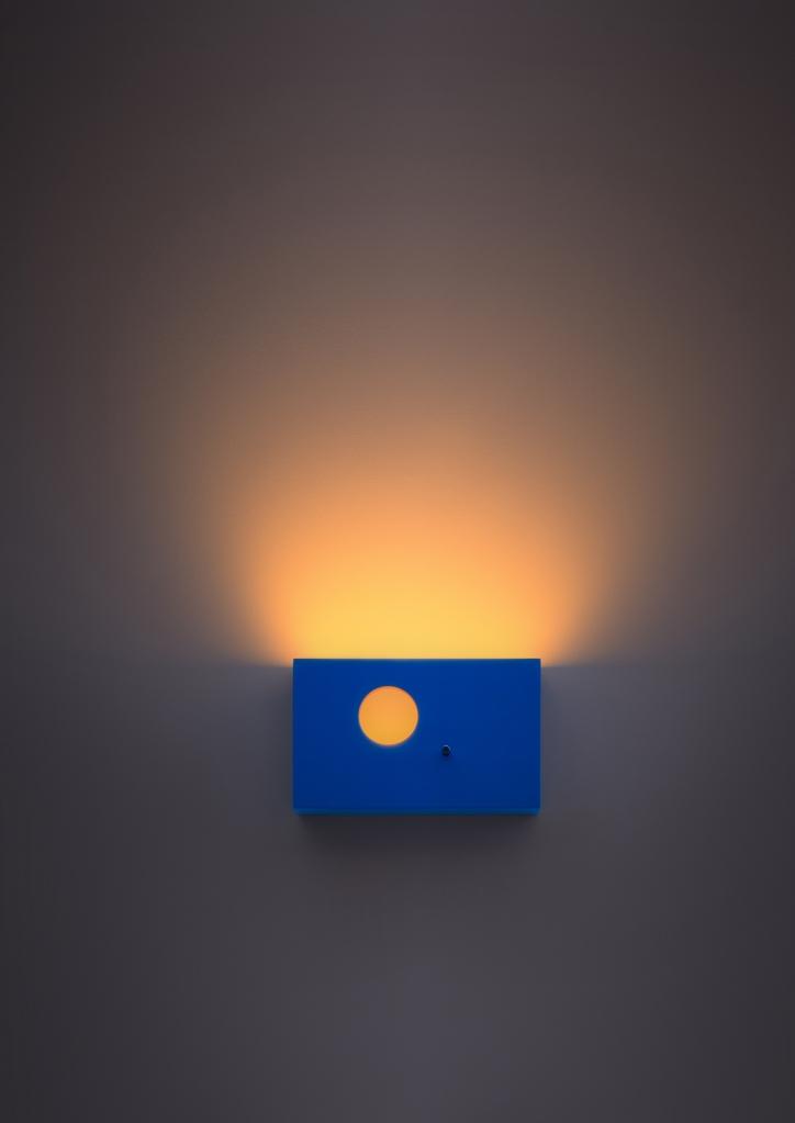 Sunset by Omar Carraglia.