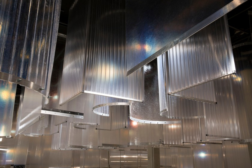 Prada Men's SS16 Fashion showspace (6)