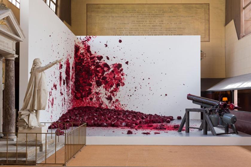 Anish-Kapoor-Versailles-exhibition-shooting-corner