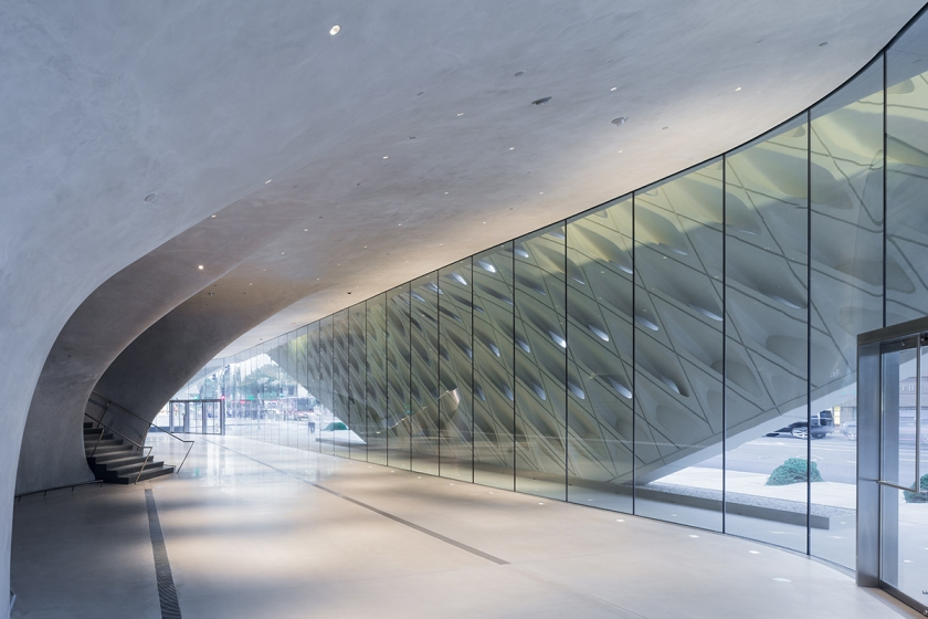 The Broad_photo by Iwan Baan_5921