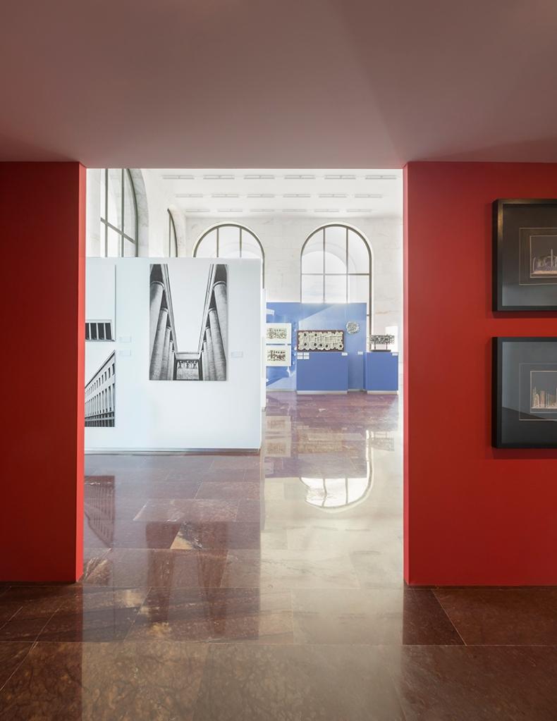 02_Fendi- Exhibition Una Nuova Roma
