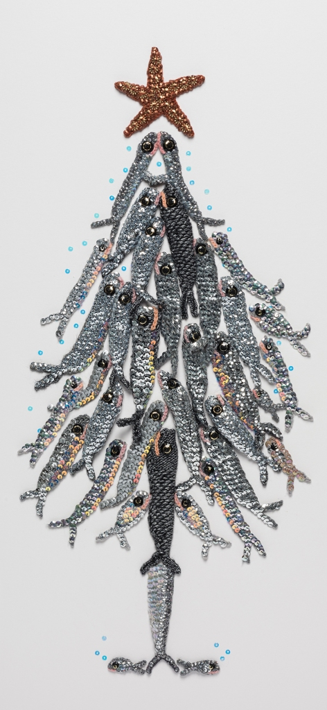 Kate henderson, Fishmastree