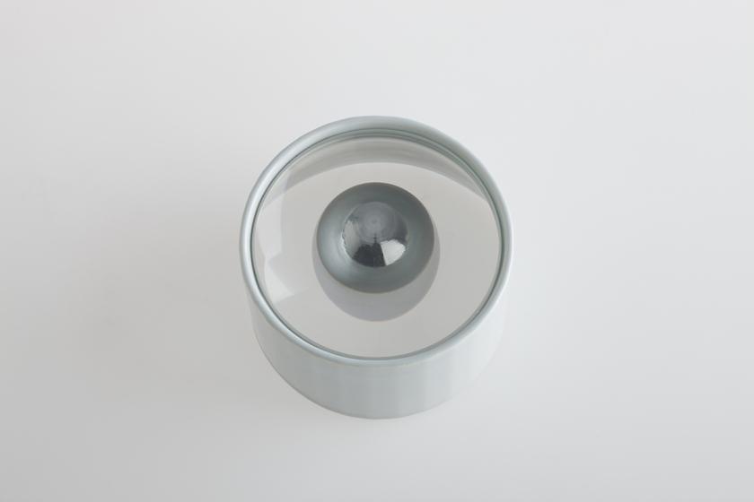 WOW, magnifying glass, Sebastian Herkner x Bosa.
