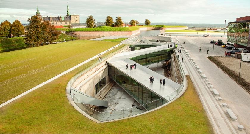 BIG: Danish Maritime Museum; Denmark, 2013. Image by Luca Santiago Mora.