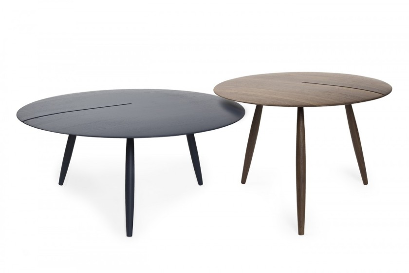 Orio, side table by Alessandro Stabile + Dario Gaudio for InternoItaliano.