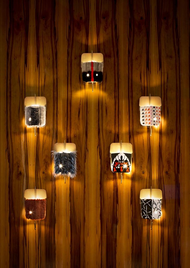 Fendi Casa Contemporary booth @SMD16_03