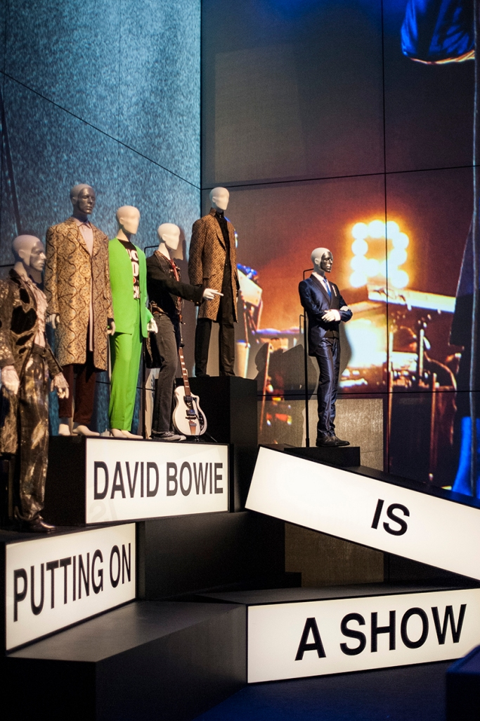 David Bowie is_MAMbo_veduta della mostra_14