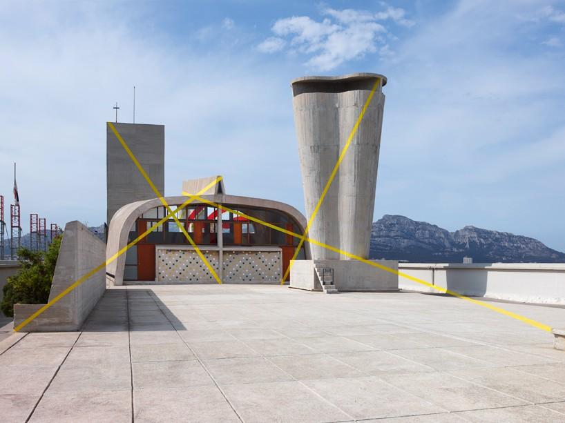 exhibition-ciel-ouvert-felice-varini-mamo-designboom-09-818x613